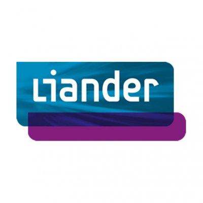 Liander in vierkant