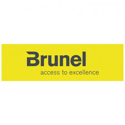 Brunel in vierkant