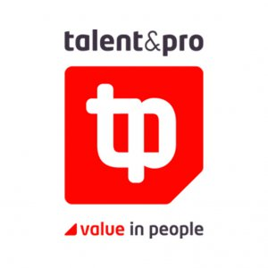 Talent&Pro value in people