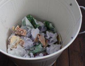 8 lean verspillingen