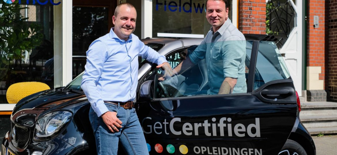 Arnhem business smart get certified fieldworx