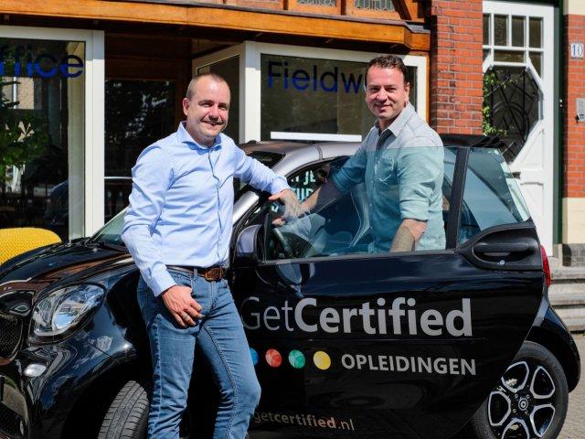 Arnhem business smart get certified fieldworx